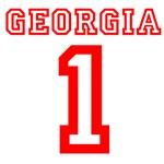 GEORGIA #1