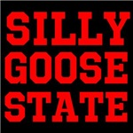 SILLY GOOSE STATE