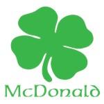 McDonald (Shamrock)