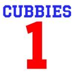 CUBBIES #1