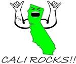 CALI ROCKS!!