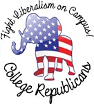 Fight Liberalism on Campus