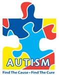 Autism Awareness Find the Cause Find the Cure