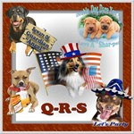 DOG BREED Q-S