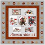 CHRISTMAS CARDS ALBUM 2 (E-O)