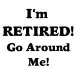 Retire #3