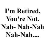 Retire #5