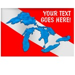 Great Lakes Dive Personalized