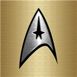 Trek Silver on Gold Classic