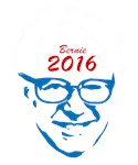 Red White and Bernie 2016
