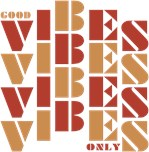 Good Vibes Red Clay