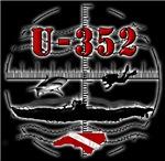 U-352 NC Wreck Dive Original