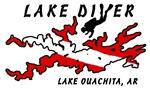 Lake Dive Ouachita, AR