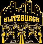 Blitzburgh Original Artwork