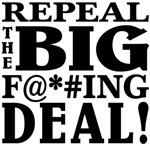 REPEAL THE BIG F DEAL!