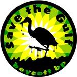 Save the Gulf Boycott BP