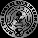 May the Odds District 12 Original