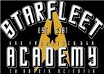 STARFLEET ACADEMY 2161