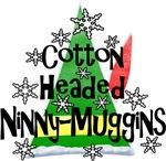 Elf - Cotton Headed Ninny Muggins!