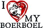 I Heart My Boerboel
