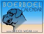 Boerboel Calendars