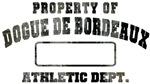Property of Dogue de Bordeaux
