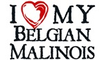 I Heart My Belgian Malinois