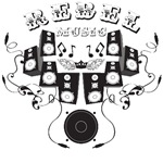 Music Baby: Baby Tees, Gifts & Apparel