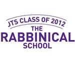 2012 Rabbinical School Graduates