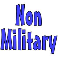 Non-Military Items