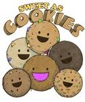 Cookie print
