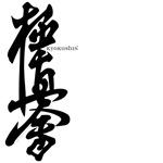 Kyokushin teeshirts design 1