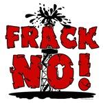 Frack No!