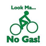 No Gas!