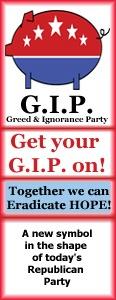 G.I.P. Republican Pigs