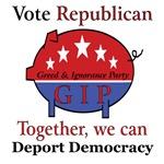 G.I.P. - Democracy
