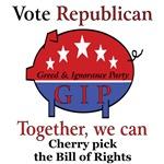 G.I.P. - Bill of Rights