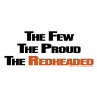 The Redheaded