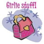 GIRLIE STUFF