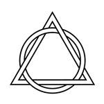 AA Symbol Intertwined
