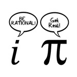 Imaginary and Irrational Numbers