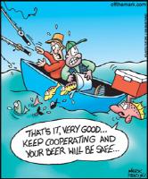 Fish Ransom Beer
