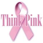 Think Pink T-Shirts