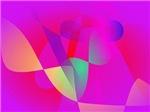 Kinetics Vivid Pink
