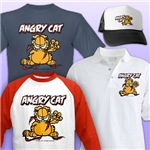 ANGRY CAT Men's Apparel