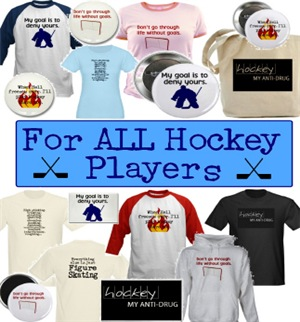 For ALL Hockey Players
