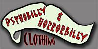 Psychobilly & Horrorbilly Clothing