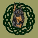 Dreambarks Doberman Pinscher Gifts