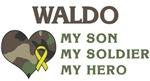 Waldo: My Hero