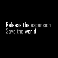 Release the expansion